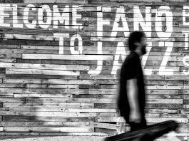 Exodus Fano Jazz 2018