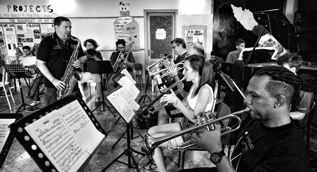 Arcevia Jazz Fest 135