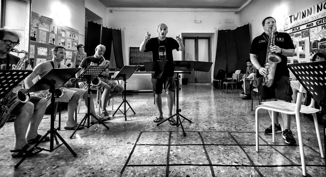 Arcevia Jazz Fest 136