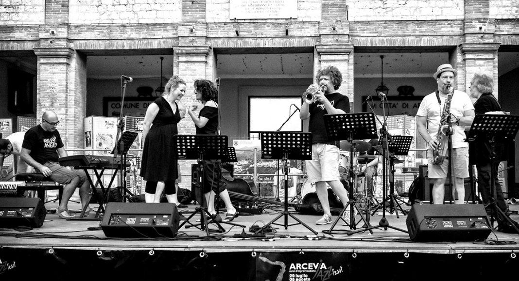 Arcevia Jazz Feast