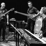Luca di Luzio Jimmy Haslip Quintet 001