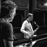 Luca di Luzio Jimmy Haslip Quintet 003