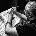 Luca di Luzio Jimmy Haslip Quintet 004