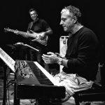 Luca di Luzio Jimmy Haslip Quintet 009