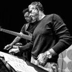 Luca di Luzio Jimmy Haslip Quintet 010
