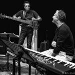 Luca di Luzio Jimmy Haslip Quintet 015