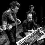 Luca di Luzio Jimmy Haslip Quintet 020