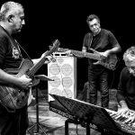 Luca di Luzio Jimmy Haslip Quintet 022