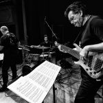 Luca di Luzio Jimmy Haslip Quintet 027