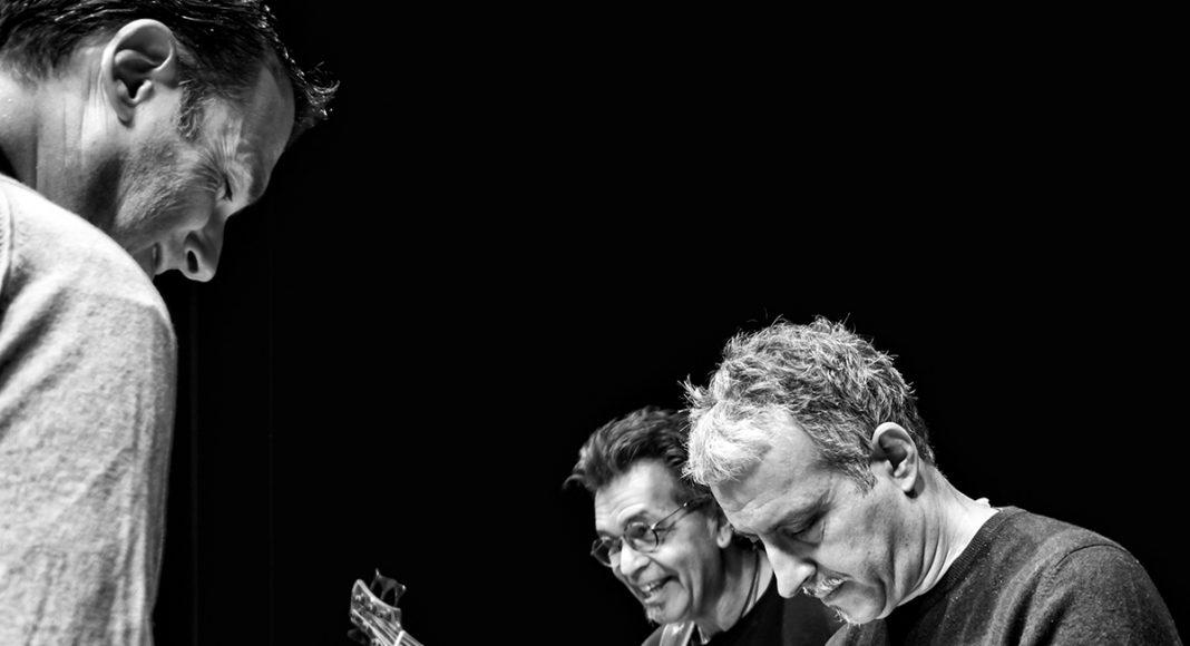 Luca di Luzio Jimmy Haslip Quintet 028