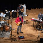 Luca di Luzio Jimmy Haslip Quintet 030