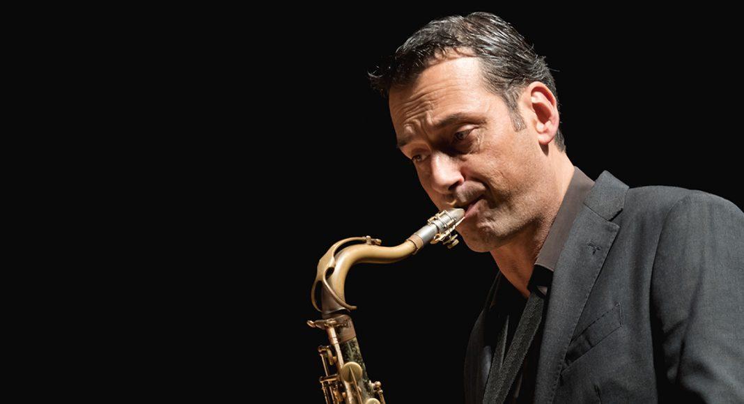 Luca di Luzio Jimmy Haslip Quintet 032