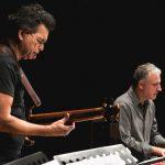 Luca di Luzio Jimmy Haslip Quintet 034
