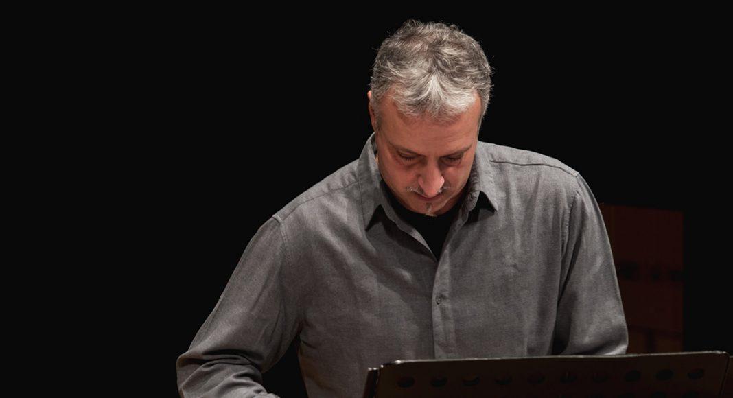 Luca di Luzio Jimmy Haslip Quintet 036