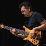 Luca di Luzio Jimmy Haslip Quintet 045