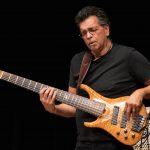 Luca di Luzio Jimmy Haslip Quintet 050