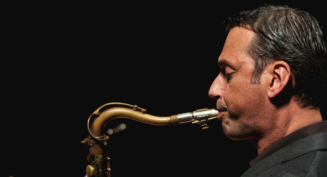 Luca di Luzio Jimmy Haslip Quintet 054