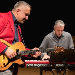 Luca di Luzio Jimmy Haslip Quintet 063