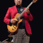 Luca di Luzio Jimmy Haslip Quintet 066