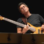 Luca di Luzio Jimmy Haslip Quintet 067