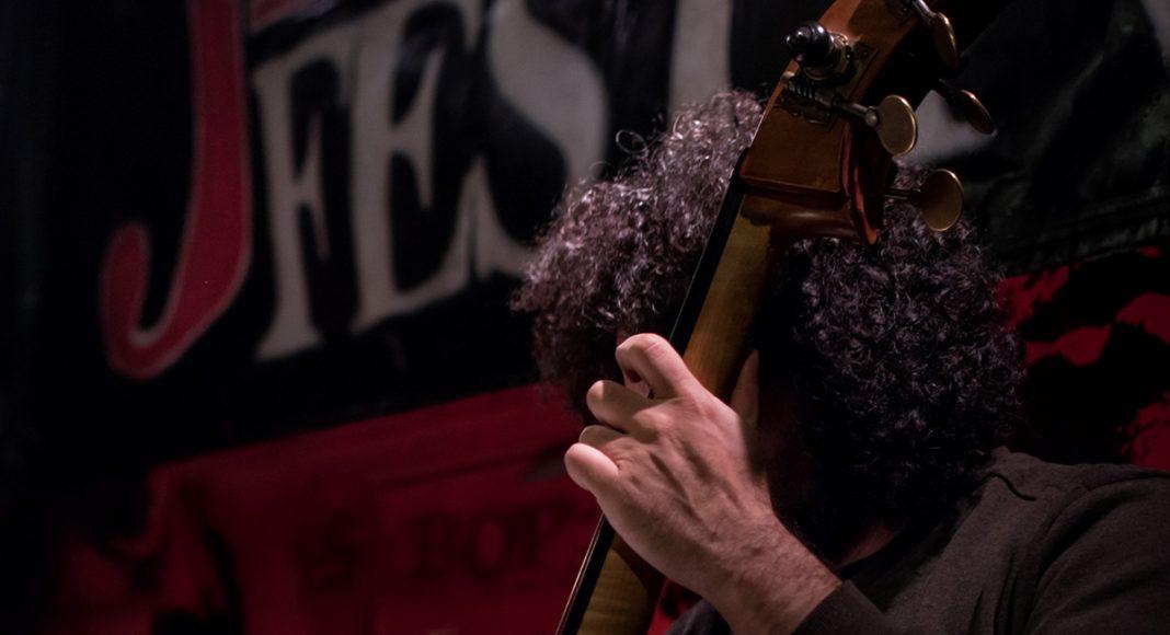Note Noire Quartet 002