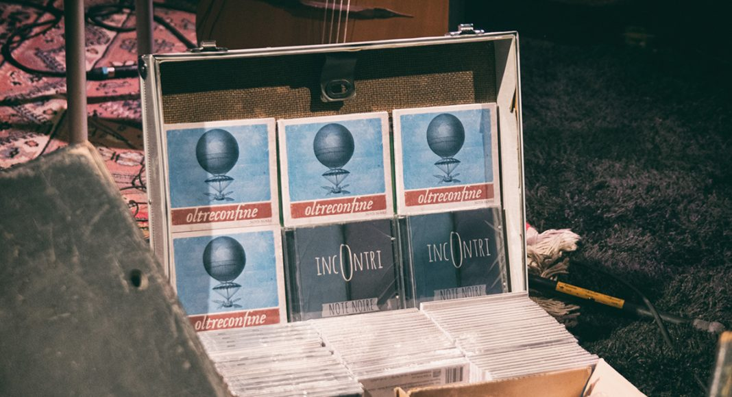 Note Noire Quartet 008