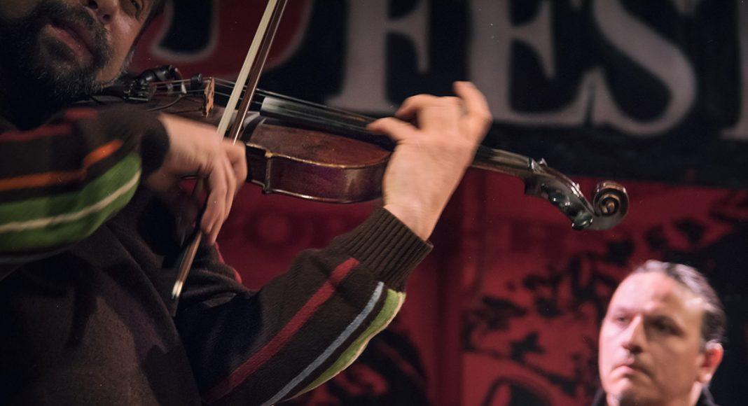 Note Noire Quartet 021