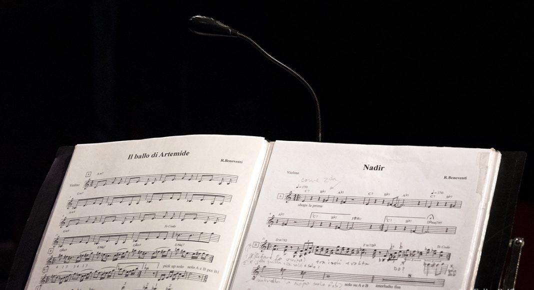 Note Noire Quartet 023