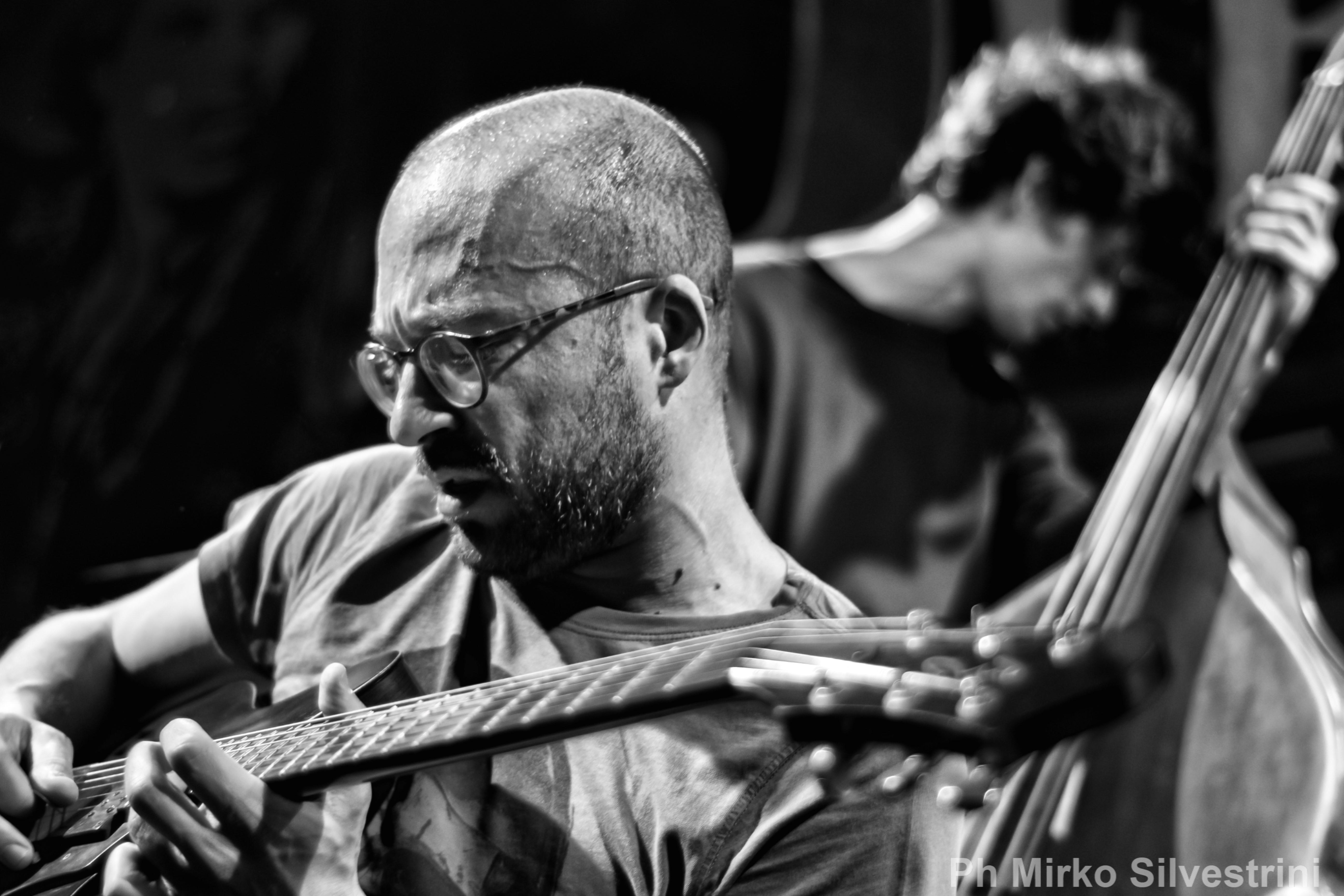 Stefano Coppari Quartet 11