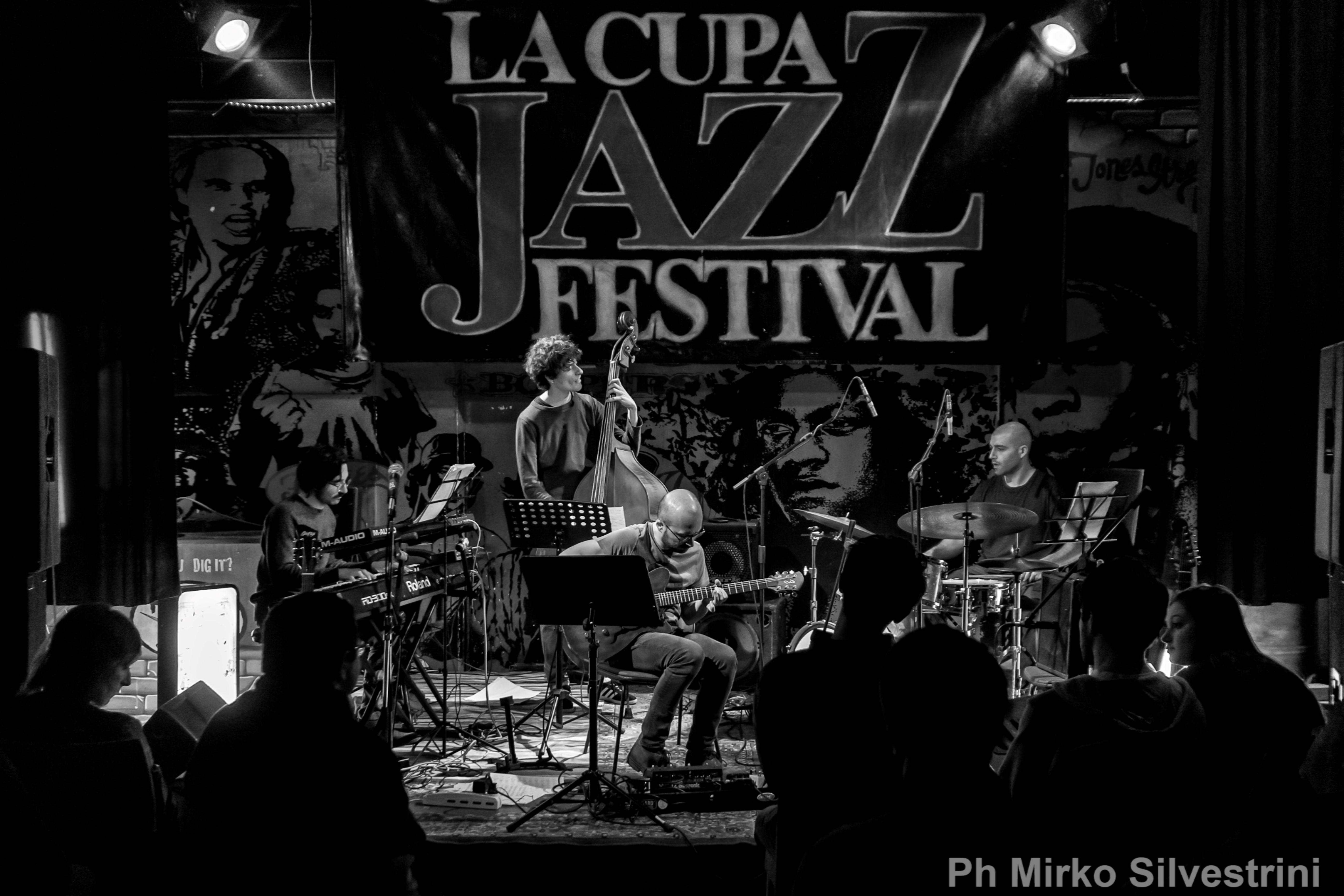 Stefano Coppari Quartet 18