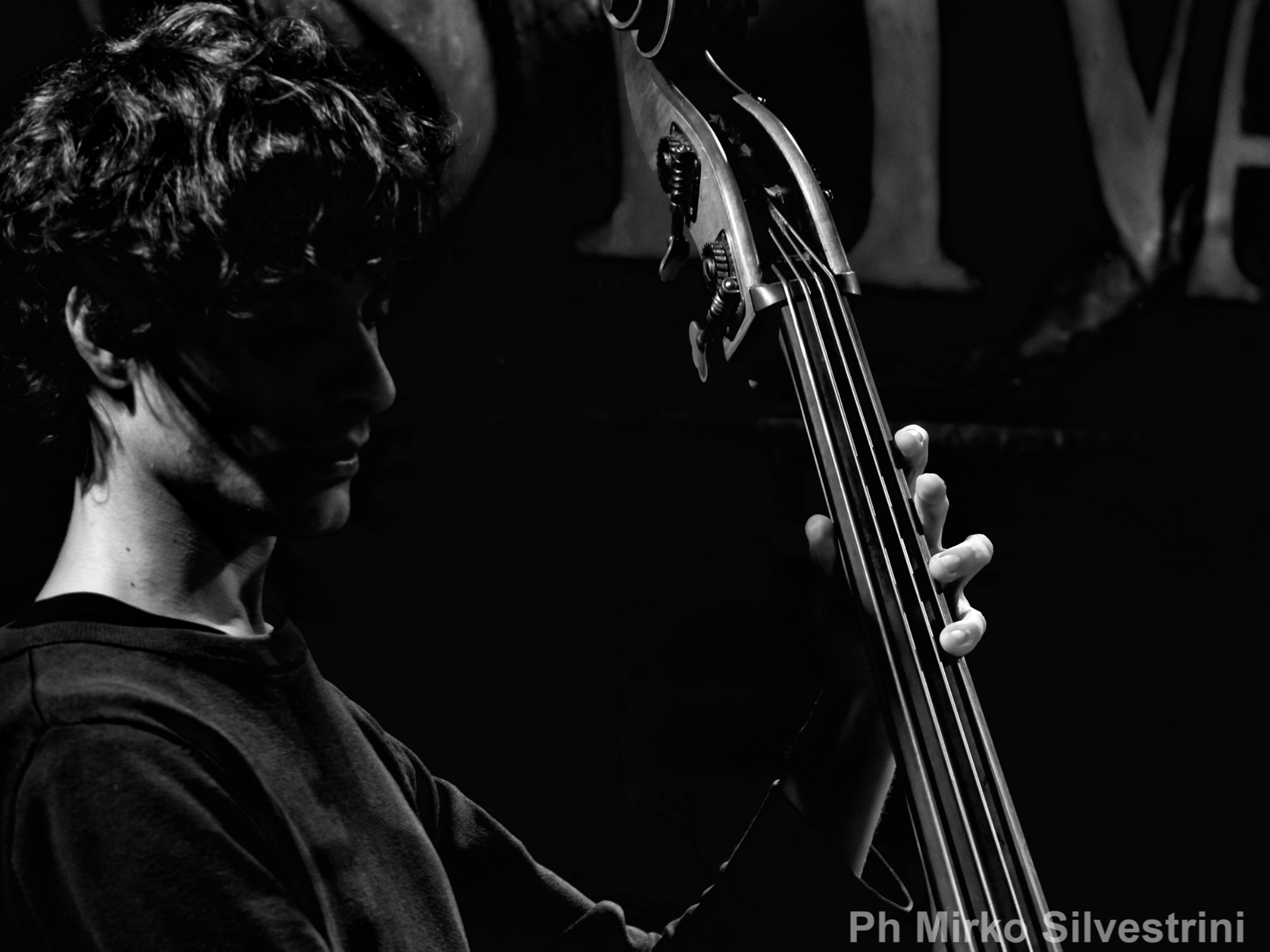 Stefano Coppari Quartet 2