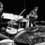 Luca di Luzio Jimmy Haslip Quintet 008