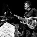 Luca di Luzio Jimmy Haslip Quintet 012