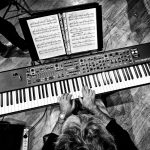 Luca di Luzio Jimmy Haslip Quintet 014