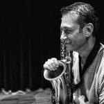 Luca di Luzio Jimmy Haslip Quintet 017