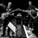 Luca di Luzio Jimmy Haslip Quintet 019