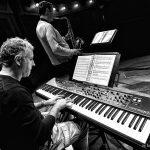 Luca di Luzio Jimmy Haslip Quintet 026
