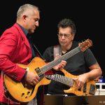 Luca di Luzio Jimmy Haslip Quintet 035