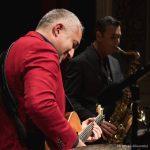 Luca di Luzio Jimmy Haslip Quintet 041