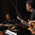 Luca di Luzio Jimmy Haslip Quintet 044