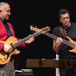 Luca di Luzio Jimmy Haslip Quintet 049