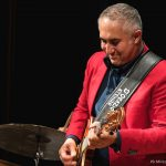 Luca di Luzio Jimmy Haslip Quintet 055