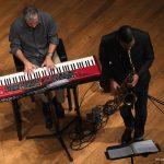 Luca di Luzio Jimmy Haslip Quintet Globetrotter 056