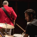 Luca di Luzio Jimmy Haslip Quintet 061