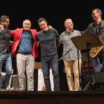 Luca di Luzio Jimmy Haslip Quintet 068